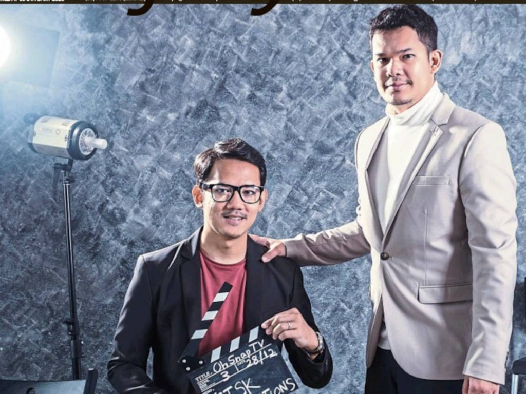 Iskander dan Feisal will continue to produce high-quality films with a low budget