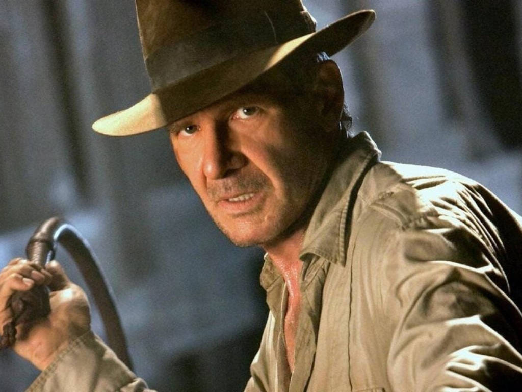 Indy will be back - though slightly delayed - with his whip, fedora and all