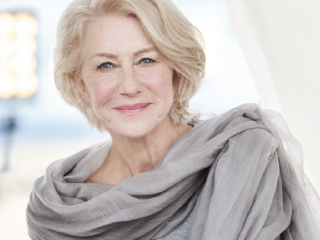Award-winning actress Helen Mirren has proven to be able to showcase her funny side
