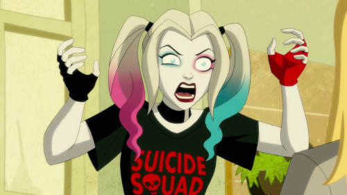 """HBO Max's """"Harley Quinn"""" was among Jennifer Coyle's most recent works"""