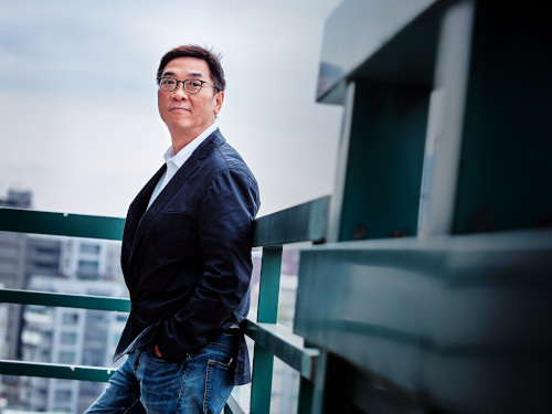 Stanley Kwan will be this year's Filmmaker in Focus