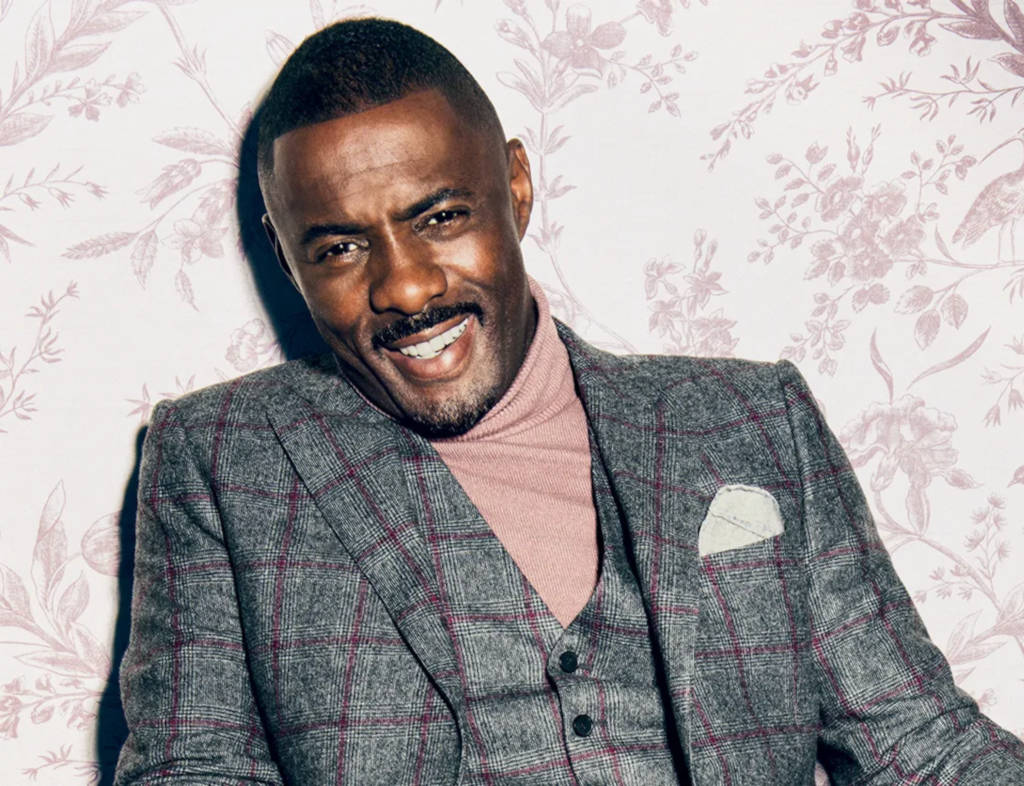 There were some speculations of Idris Elba playing James Bond in the past