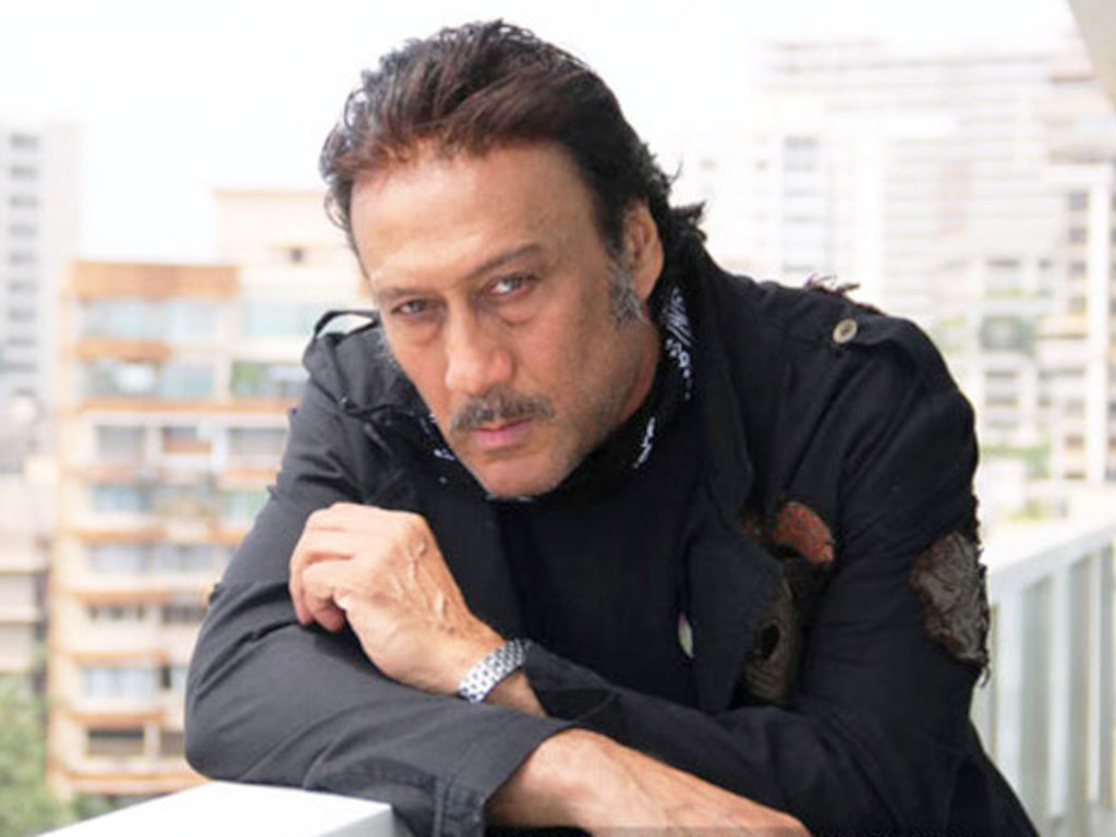 Jackie Shroff felt that he was the one who gave actor Salman Khan a break in the industry