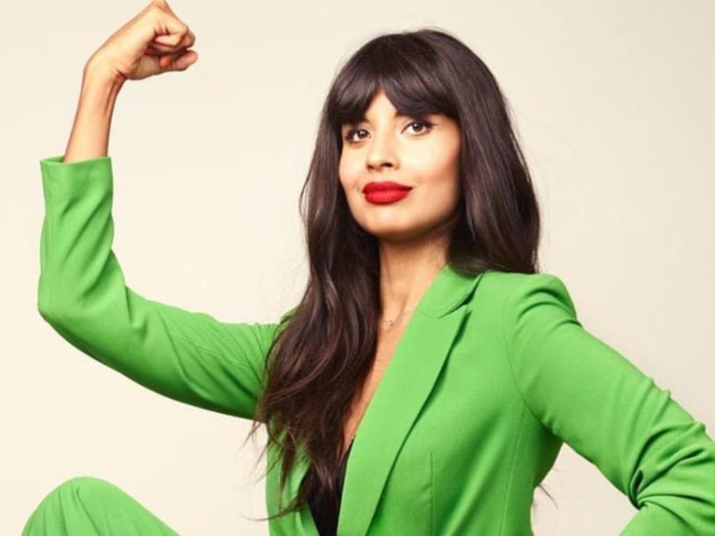 How apt that She Hulk's foe is already in green .