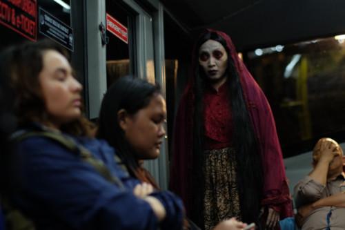 'Sebelum Iblis Menjemput' was a big hit in 2018