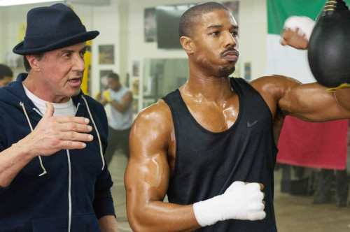 No news as to whether Sylvester Stallone will return as Rocky in the third instalment
