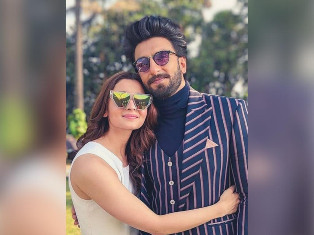 Karan Johar's next film is a love story starring Ranveer Singh and Alia Bhatt