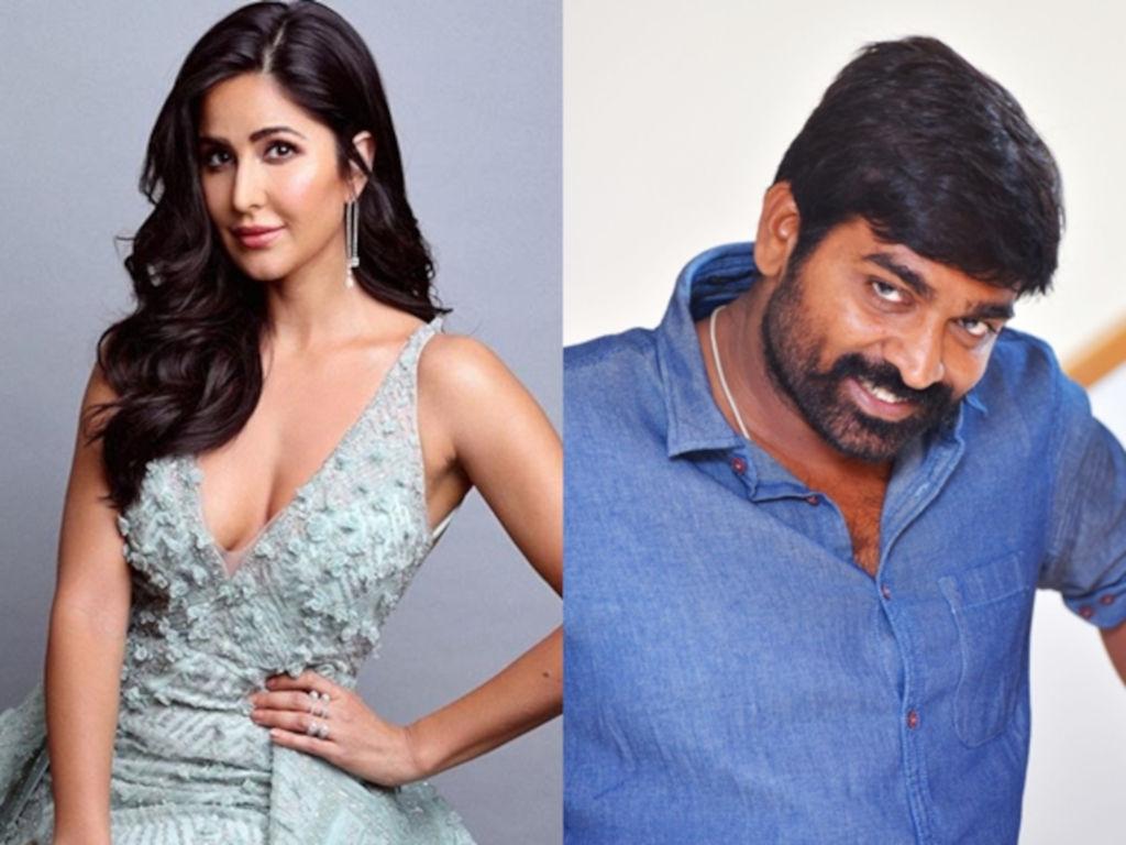 Ini merupakan gandingan pertama Katrina Kaif dan Vijay Sethupathi.