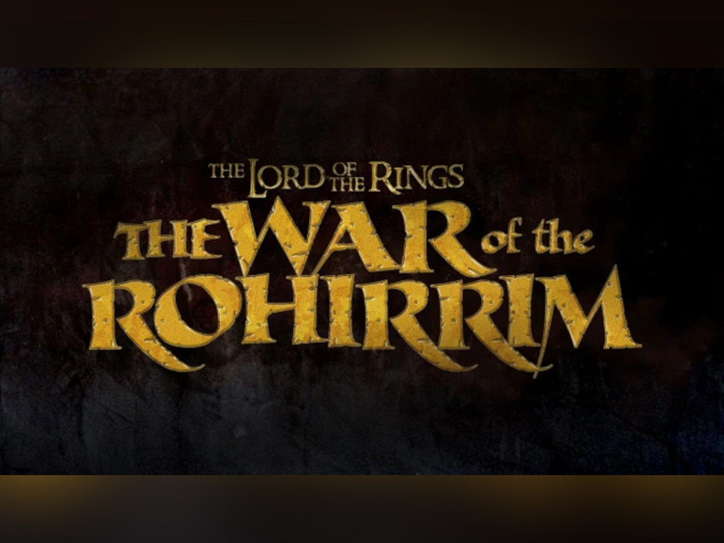 """The original anime will be set in J.R.R. Tolkien's """"The Lord of the Rings"""" Middle-earth"""