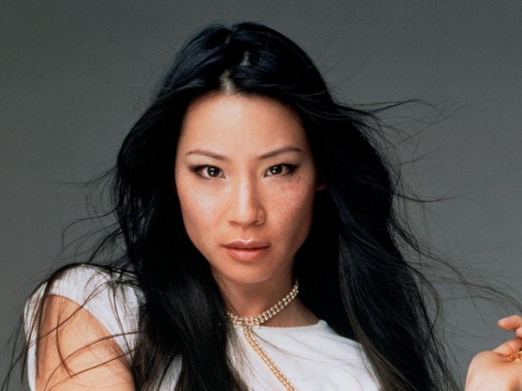 Lucy Liu to play villainous goddess Kalypso