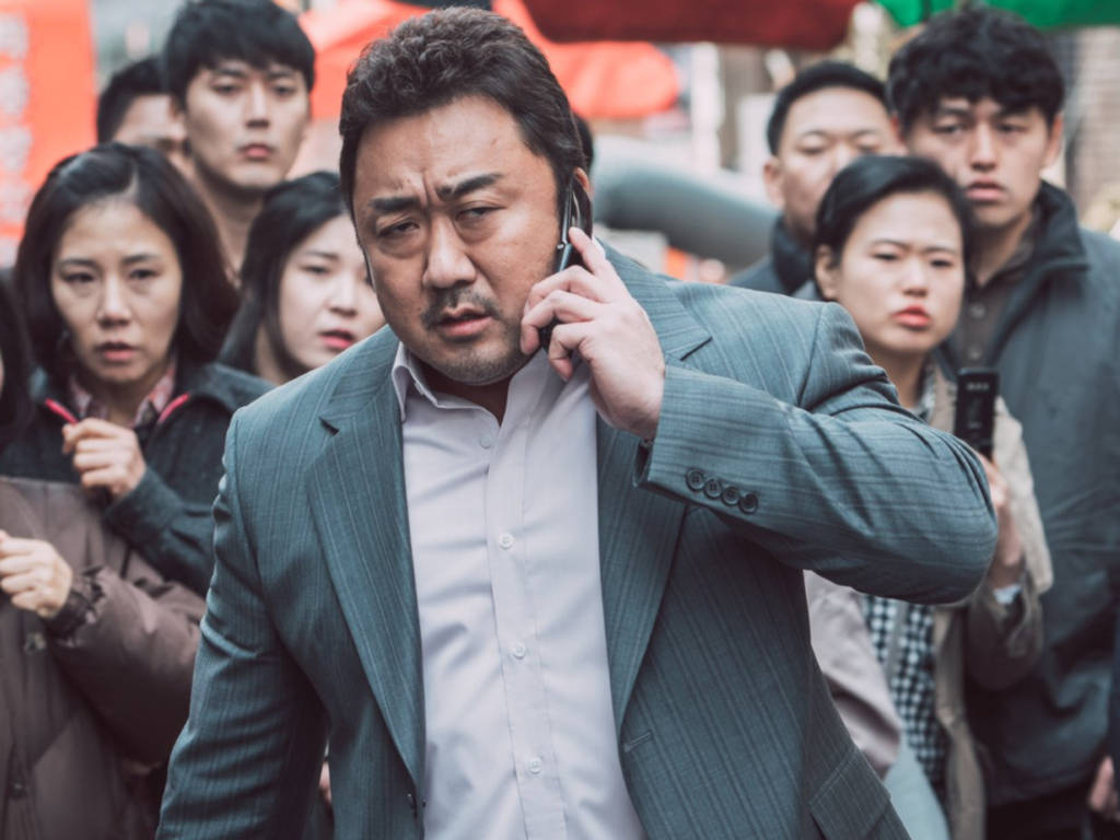 Ma Dong-seok (a.k.a. Don Lee) will adapt the Korean series for American audiences.