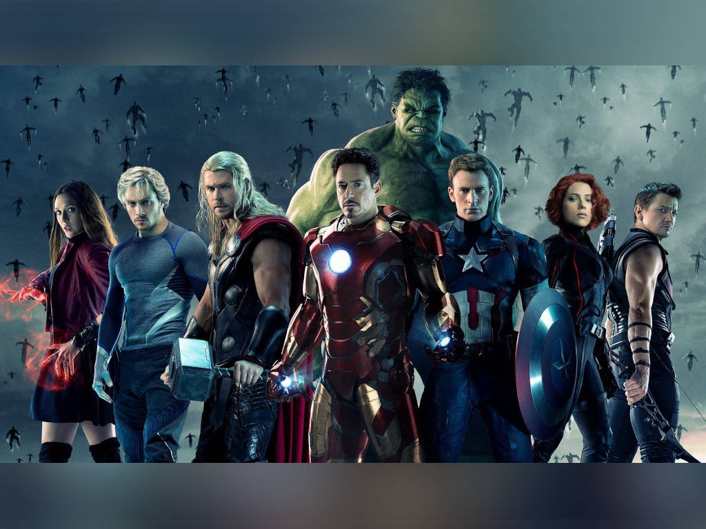 Marvel contends that it has rights over the characters as it had paid the artists for them