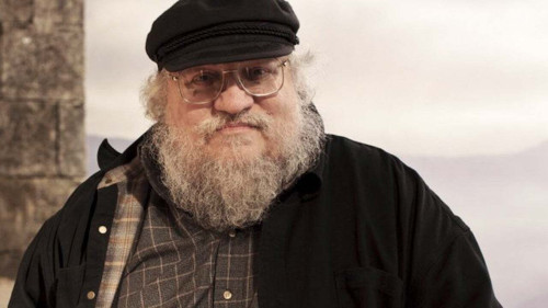 'In the Lost Lands' was written by George R.R. Martin of 'Game of Thrones' fame.