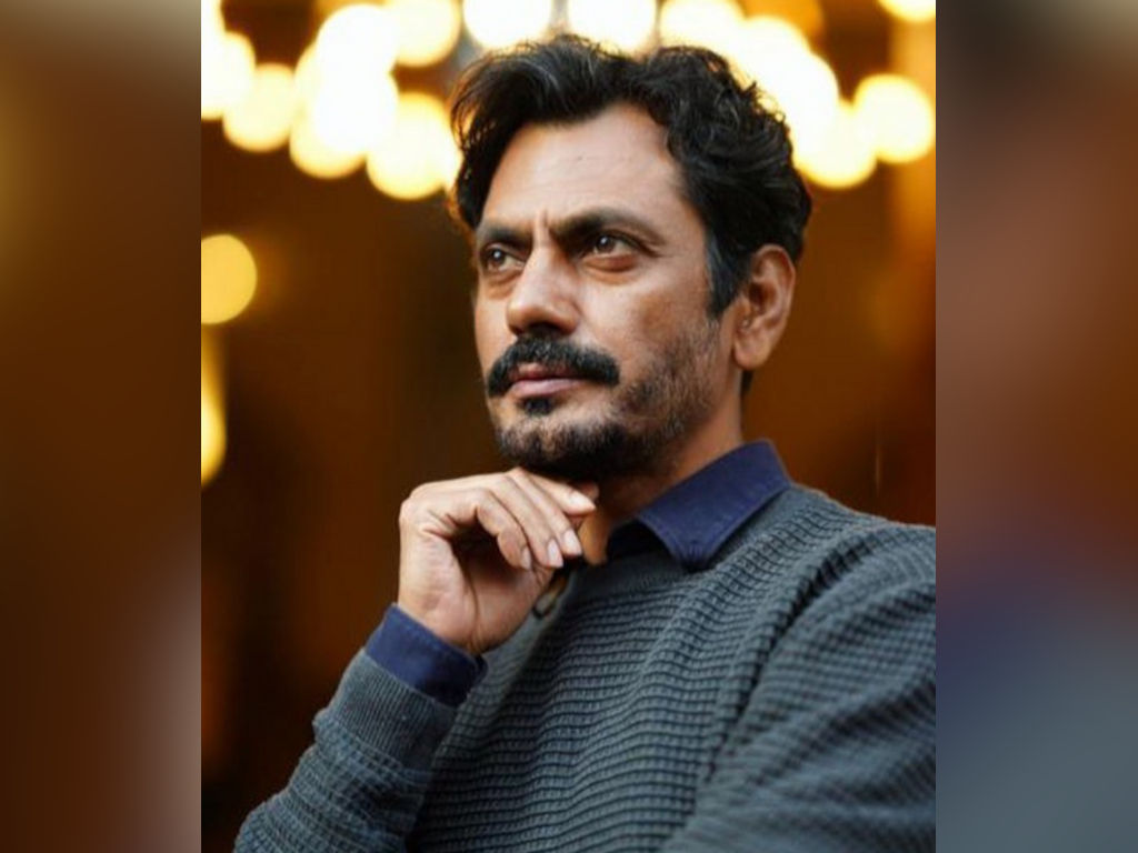 The acclaimed actor is no stranger to international recognition