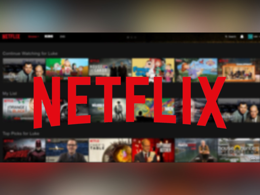 Healthy and safety comes first for Netflix because as we know it, time is money