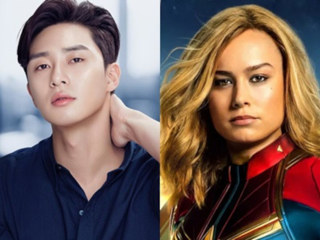 Fans of Korean heartthrob Park Seo-joon are super stoked that he will be in the MCU