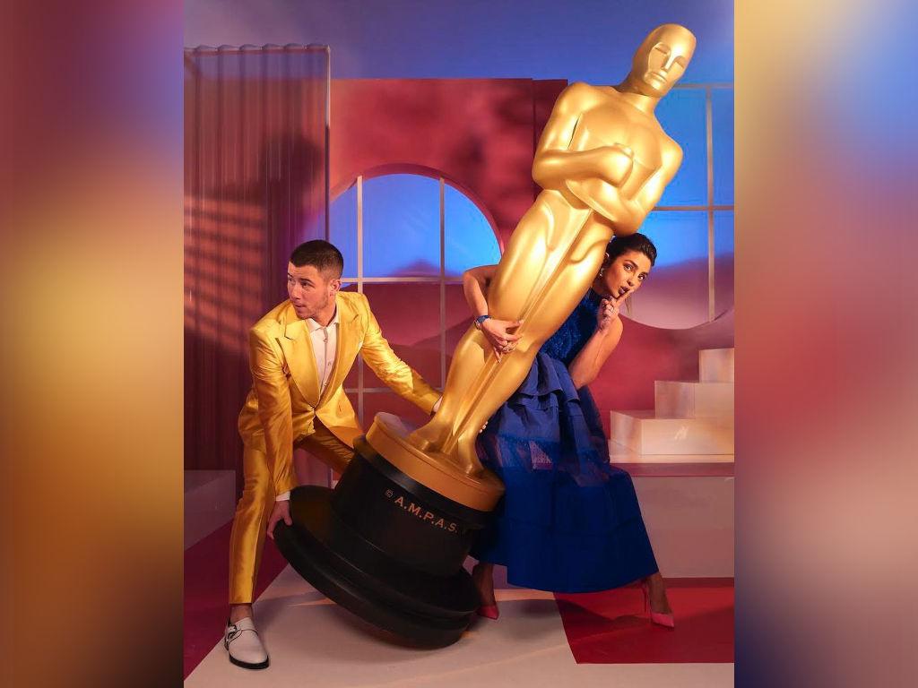 We wanna take Oscar home