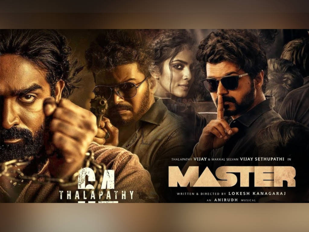 "Producers of ""Master"" will not keep silent after some scenes were leaked before the movie opened"