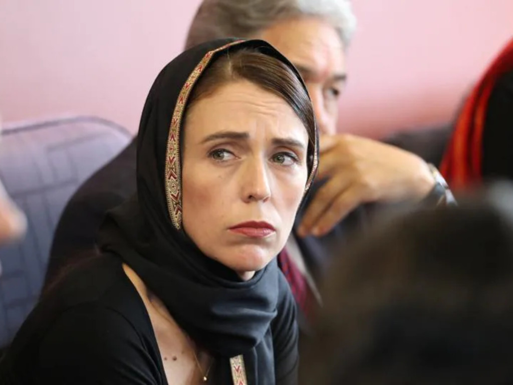 New Zealand prime minister Jacinda Ardern's response after the tragedy was praised