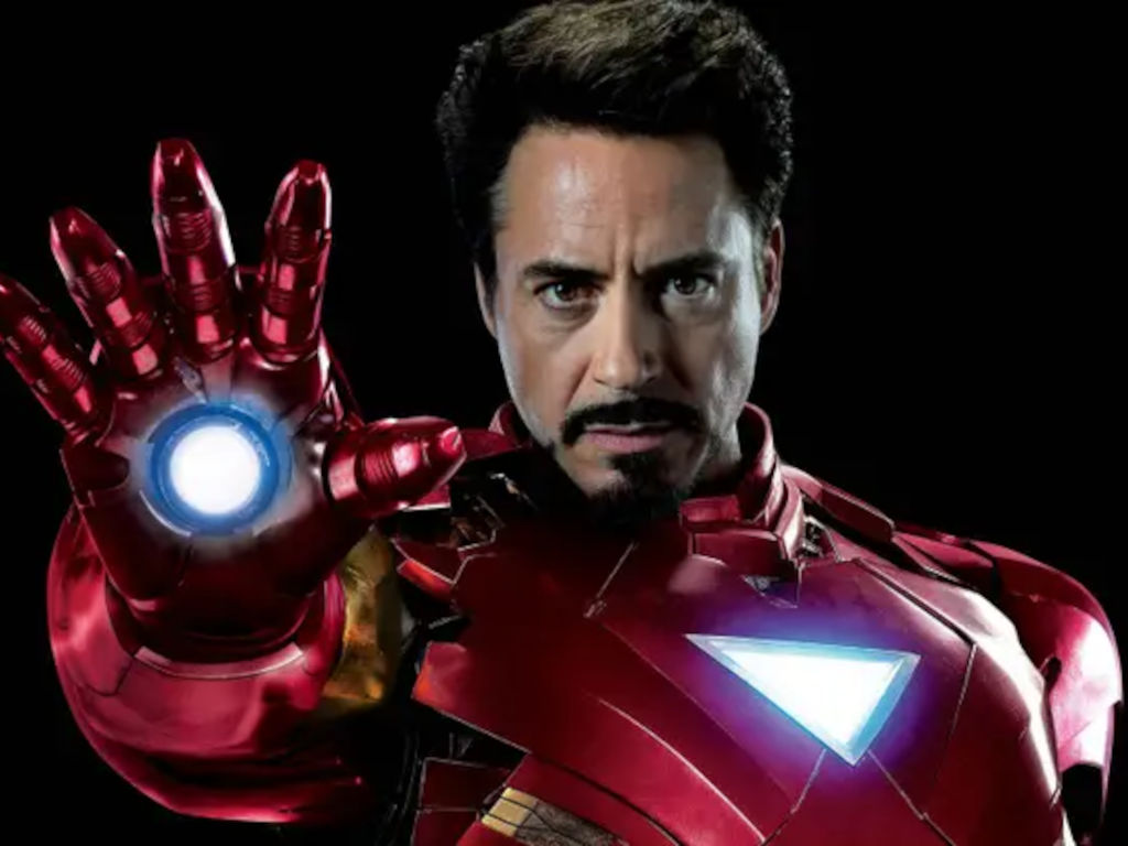 We can't imagine anyone else being Iron Man