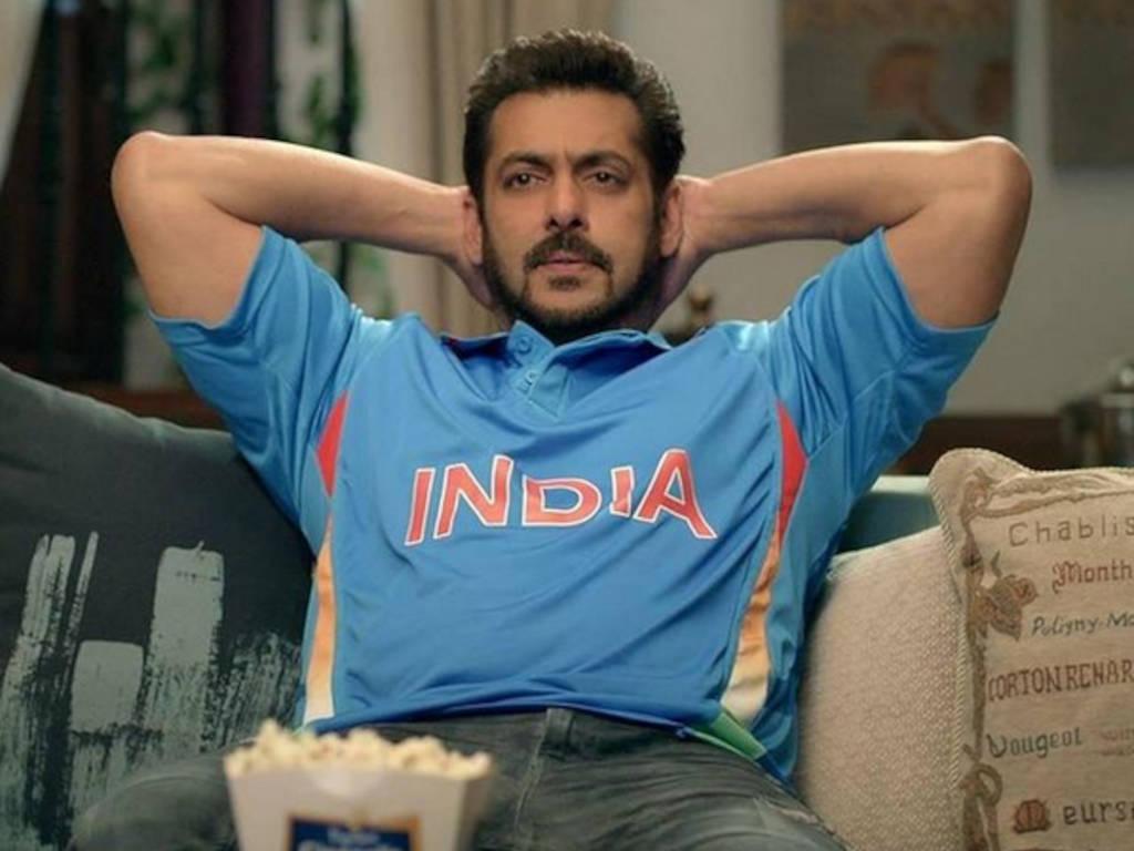 Salman Khan is a bankable star in Bollywood