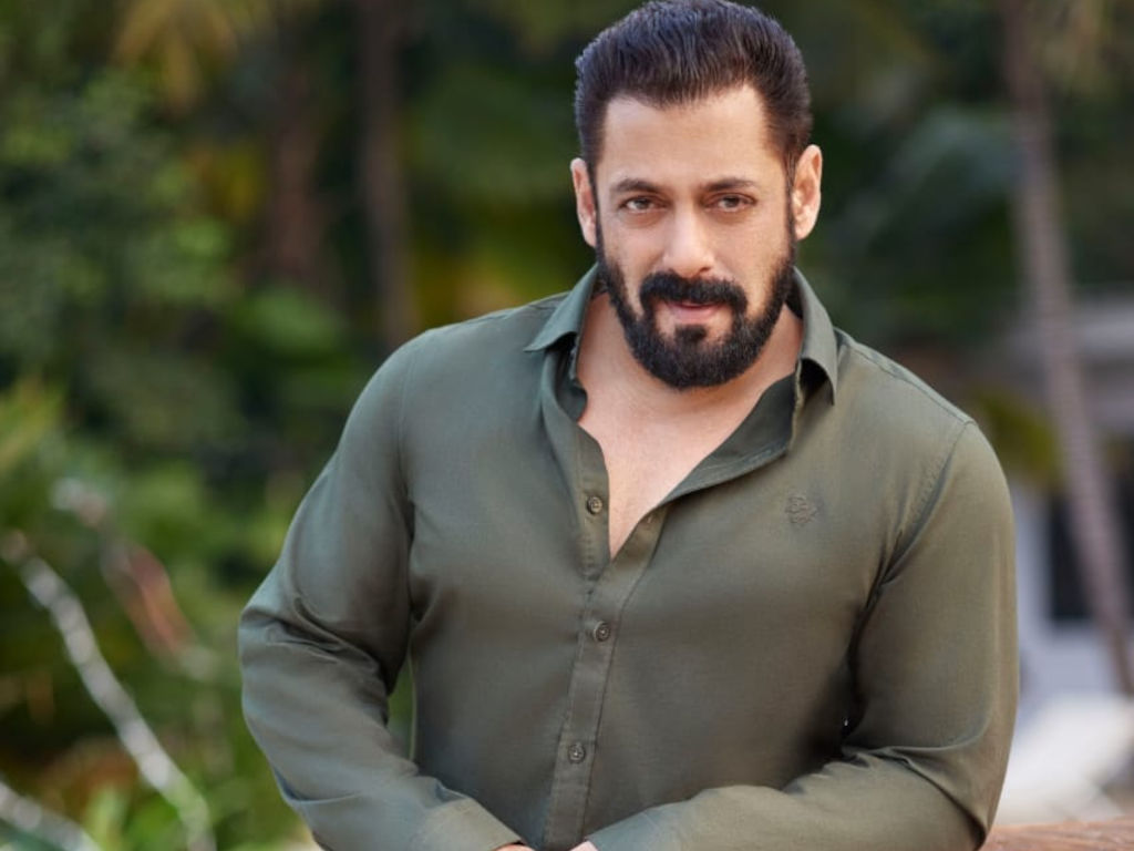 At 55 years of age, Salman Khan is still one of the most eligible bachelors in Bollywood