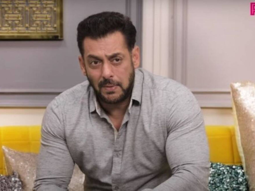 Salman Khan has never been married and is still Bollywood's Bachelor