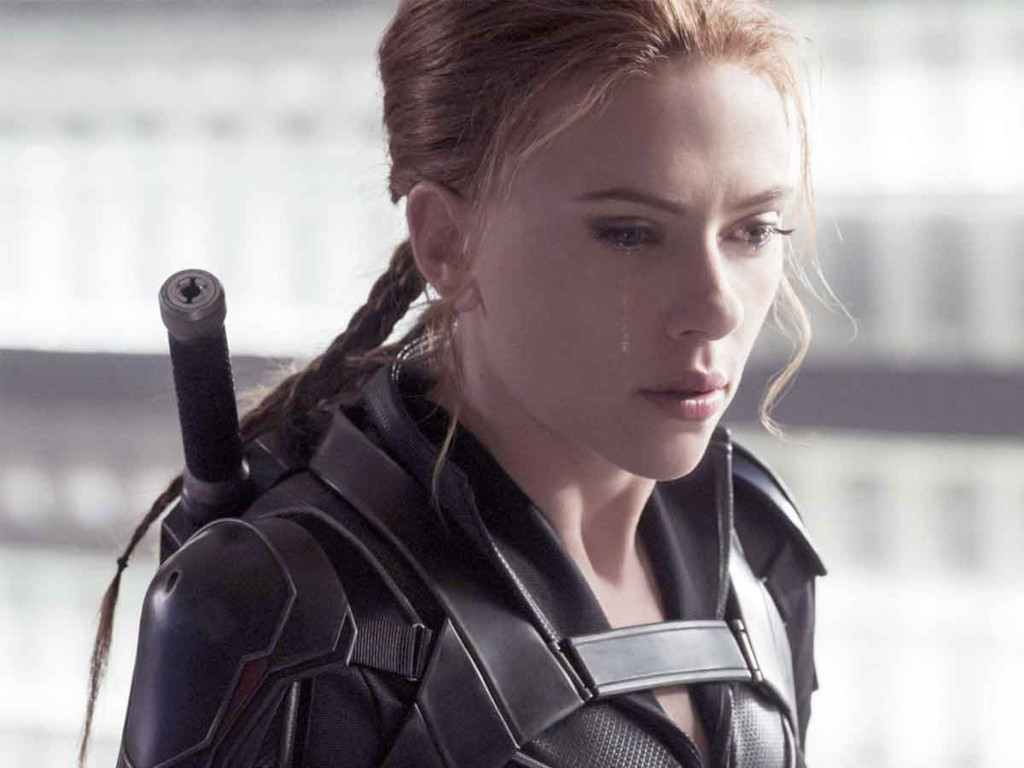Disney hints that Scarlett's USD 20 million paycheck isn't enough for her