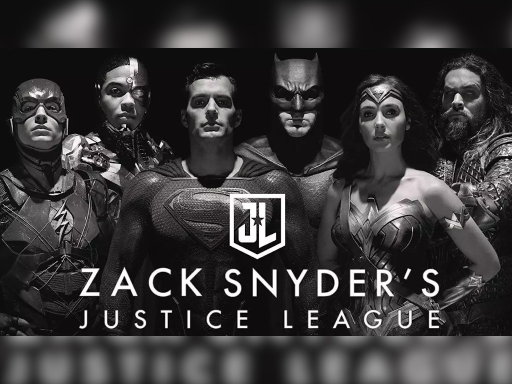 Zack Snyder's Justice League to release new poster and trailer for upcoming movie