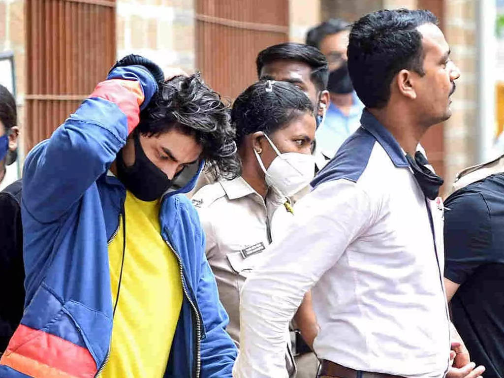The eyes of the world are upon the Khan family with SRK's son Aryan's recent arrest