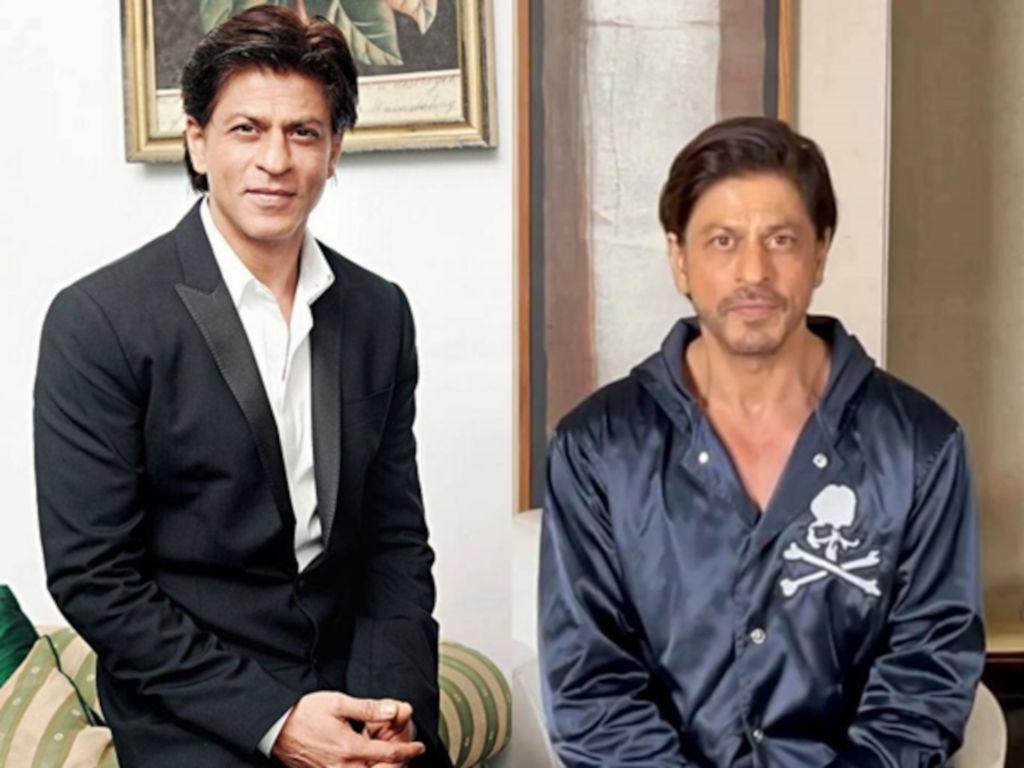 Shah Rukh Khan kongsi video lucu untuk kongsi ucapan Selamat Tahun Baru
