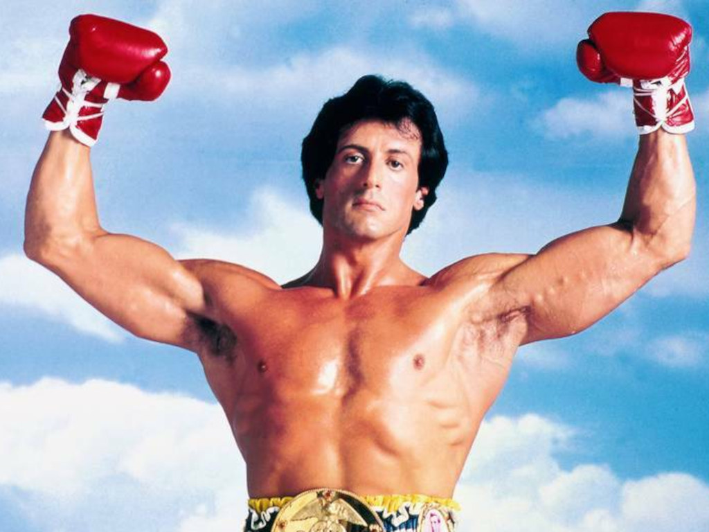 Sylvester Stallone as Robert