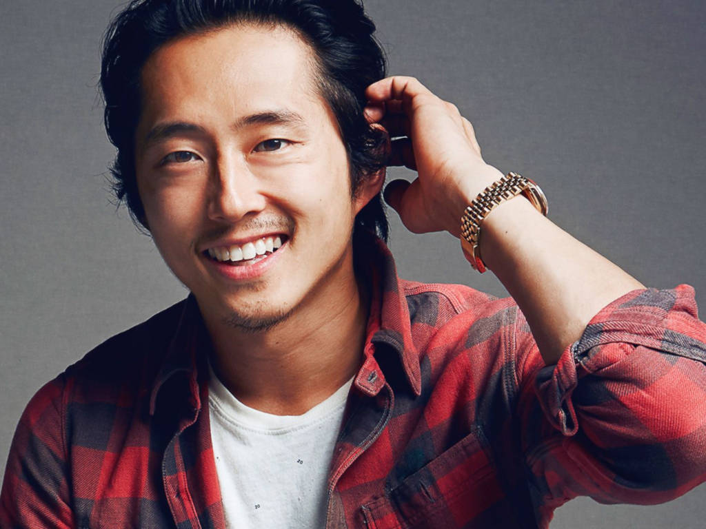 Steven Yeun is the first Asian-American to be nominated in the Best Male Lead category at the Academy Awards.