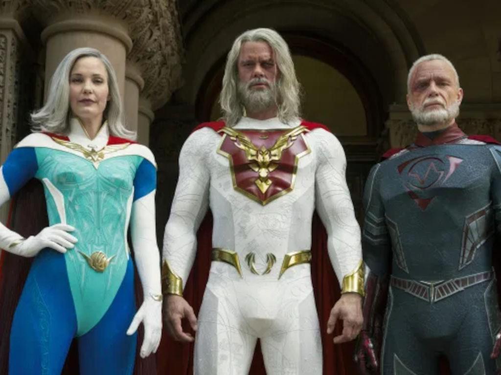 """Jupiter's Legacy"" has only a one-season run on Netflix"