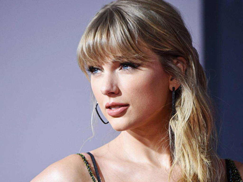 Taylor joins a film that seems to be dripping with a cast of big names