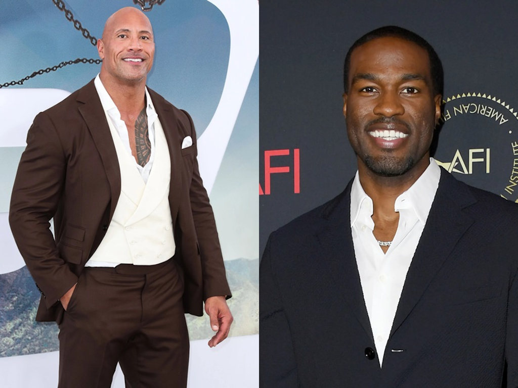 No news yet if The Rock will be starring in the movie