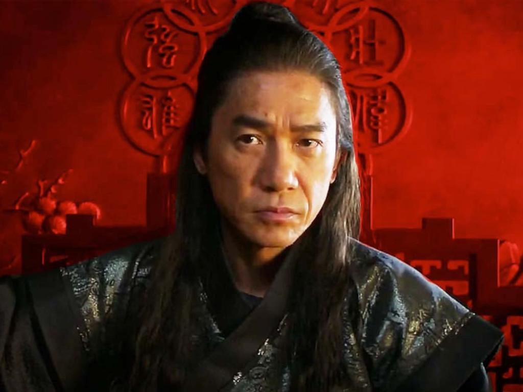Legendary Hong Kong screen icon Tony Leung is Wenwu