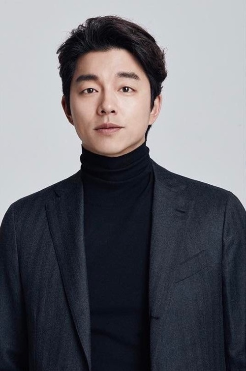 Gong Yoo is set to star in the sci-fi fantasy film