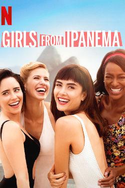 Girls From Ipanema Season 2