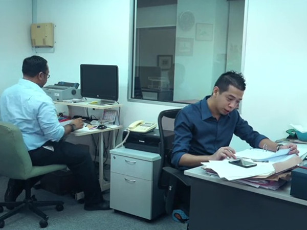 Pejabat